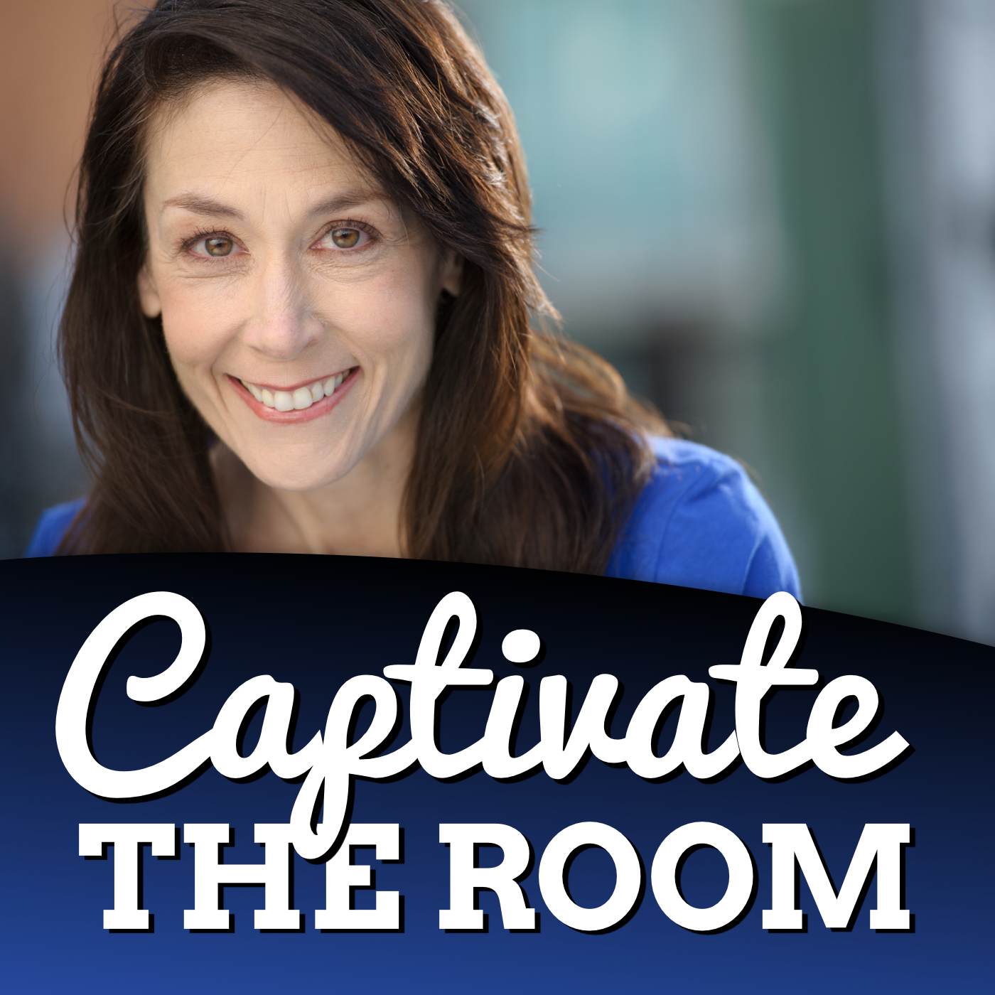 Captivate the Room Podcast